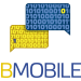 BMOBILE Sticky Logo